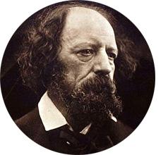 Lord Alfred Tennyson