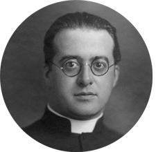 Georges Edouard Lemaître