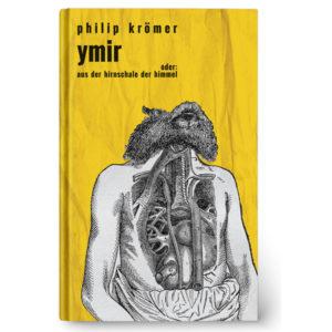 Philip Krömer Ymir Cover