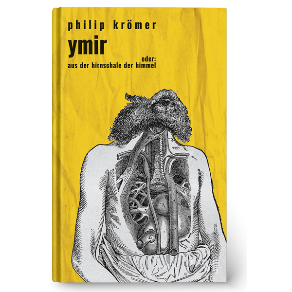Philip Krömer Ymir Cover