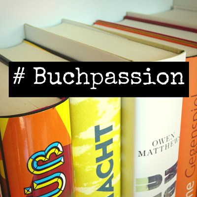 Logo Buchpassion kapri-zioes.de