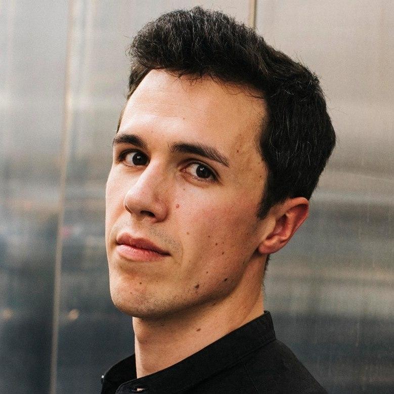 Portrait Philip Krömer