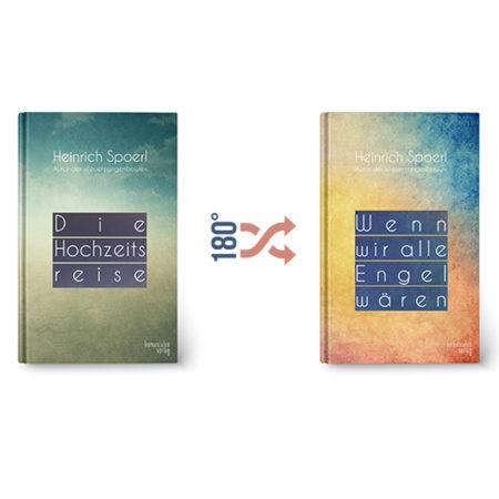 Spoerl beide Cover