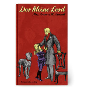 Der kleine Lord Cover