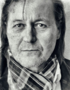 Olaf Trunschke Porträt