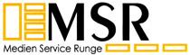 Logo Medien Service Runge