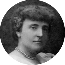 Frances Hodgson Burnett, Autorin des kleinen Lords