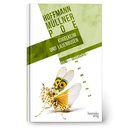 Cover Kugelkeim und Lilienbusen