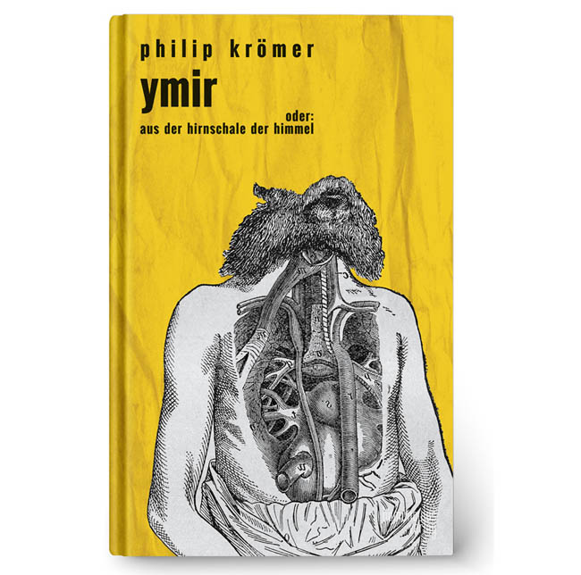 Cover Ymir