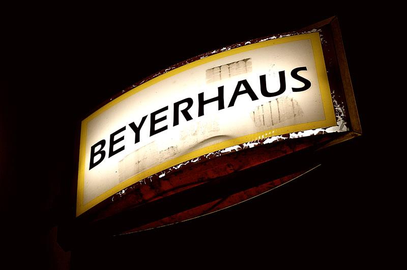 Beyerhaus, Leipzig