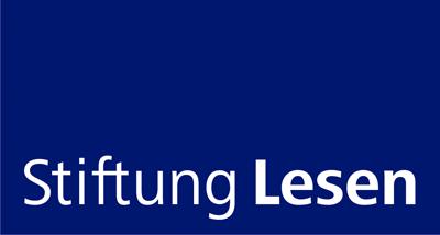 Logo der Stiftung Lesen