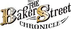 Logo des Baker Street Chronicle