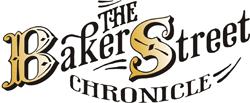 Logo des Baker Street Chronicle