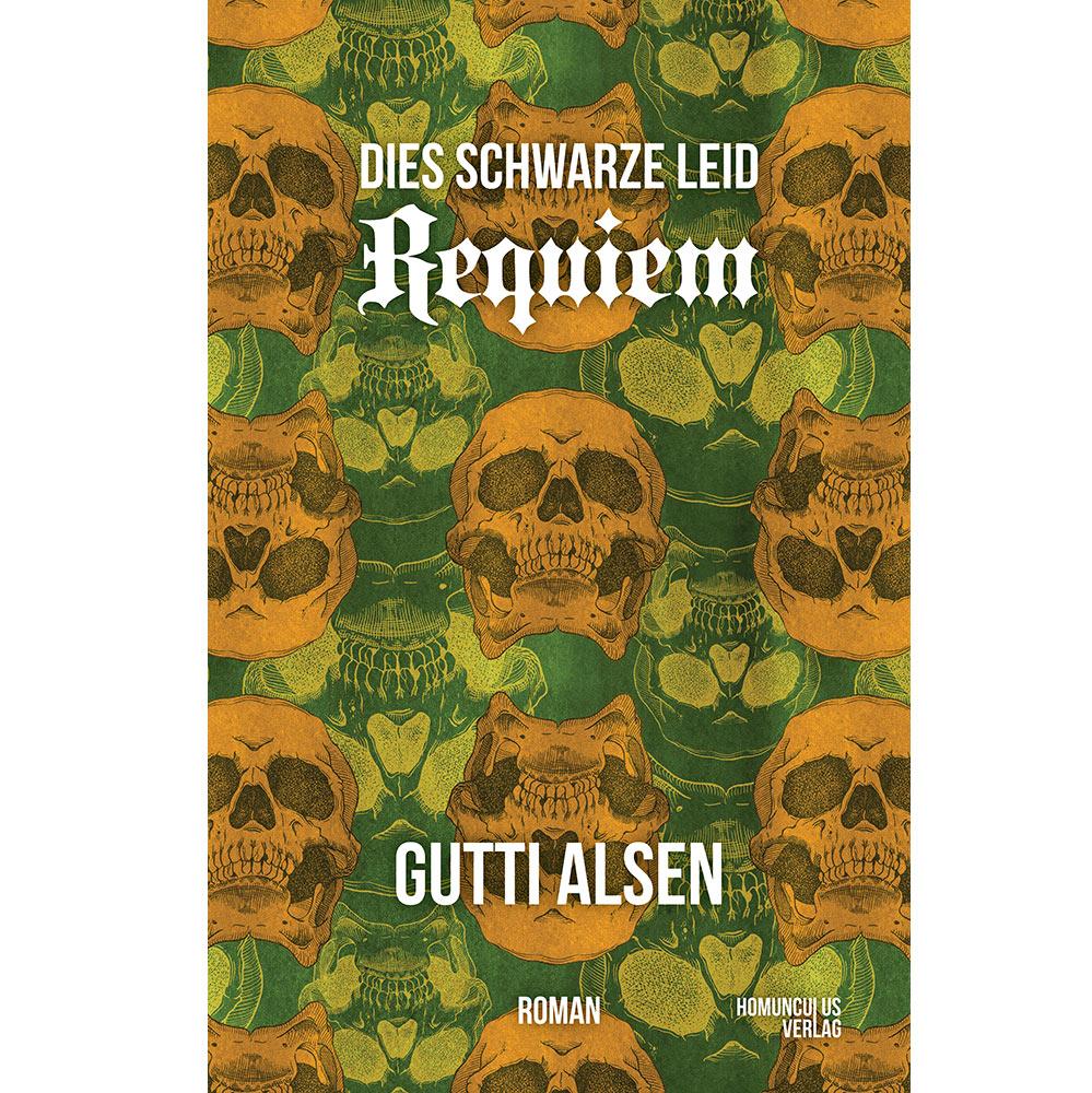 Cover von Requiem