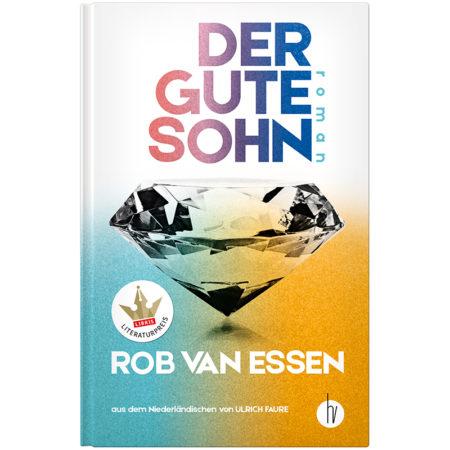 Rob van Essen - Der gute Sohn - Cover